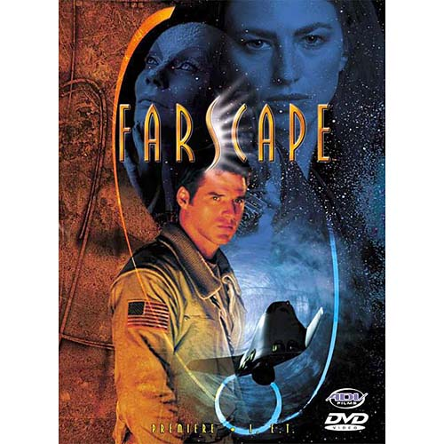 Farscape - Season 1 Vol. 1