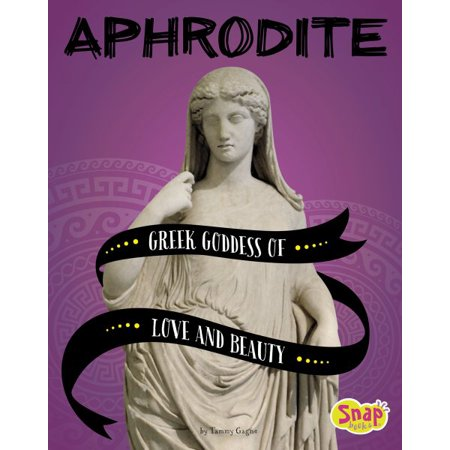 Aphrodite : Greek Goddess of Love and Beauty