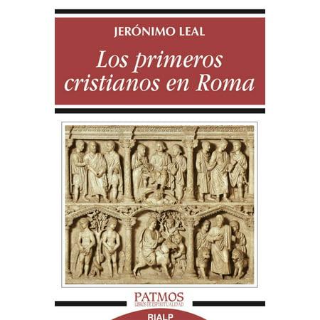Los primeros cristianos en Roma - - Los Cristianos En Halloween