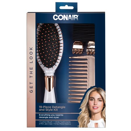 Conair Hair Curling 19 Pc Kit