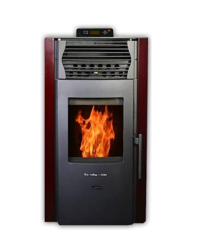 Comfortbilt Pellet Stove Fireplace 44,000 btu HP21 Special Sale Price