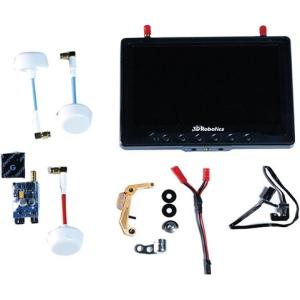 BrightView FPV Kit 3DR Copters