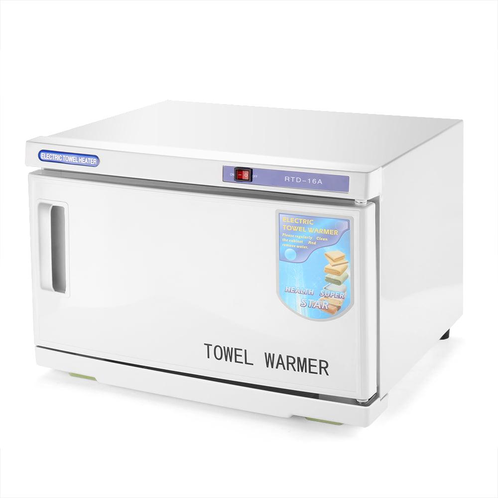 CE Compass Hot Towel Warmer Cabinet Rack - Electric Towel...