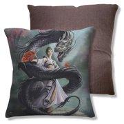 Anne Stokes Pillowcase