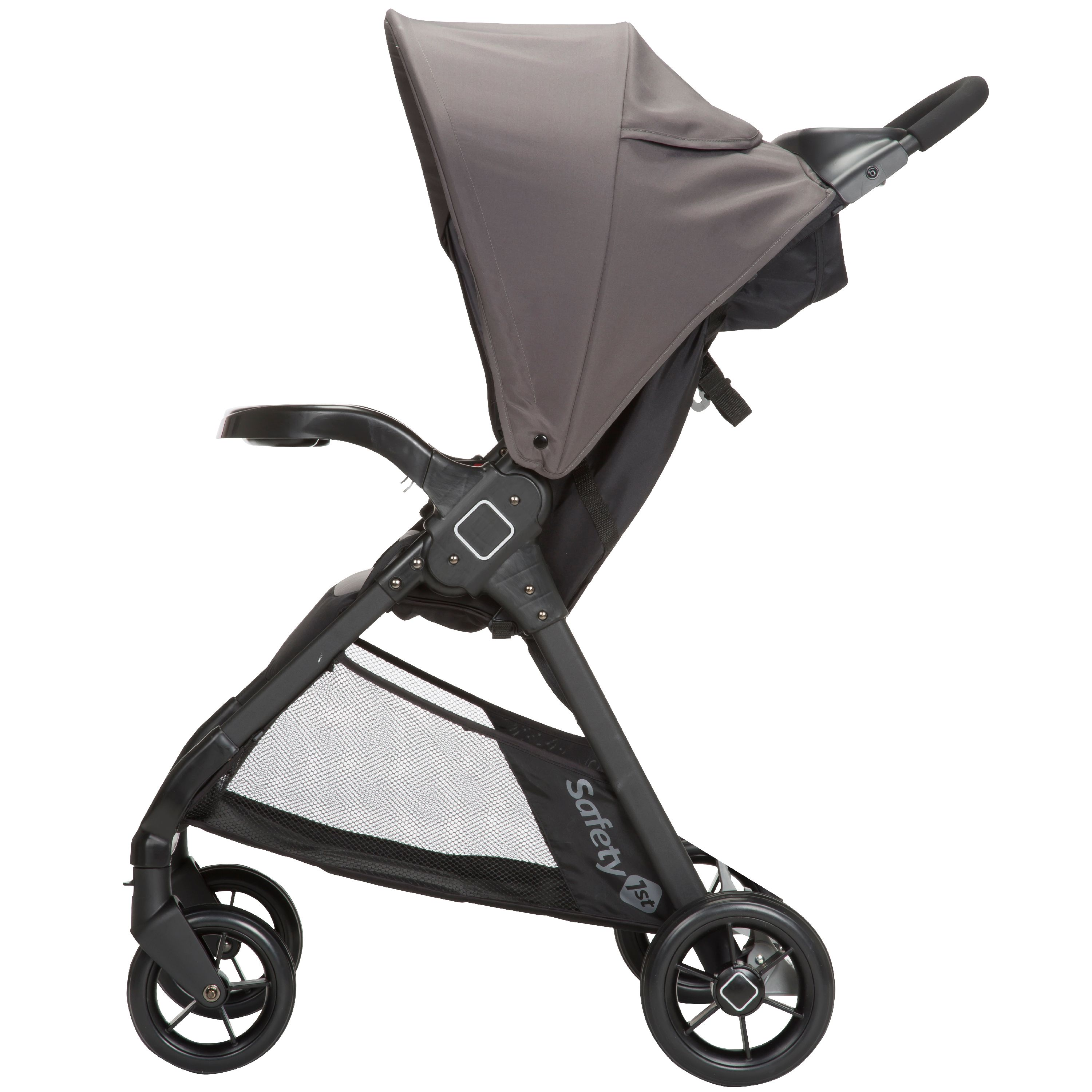 Safety 1st Smooth Ride Travel System W Infant Car Seat Baby Child Stroller NEW