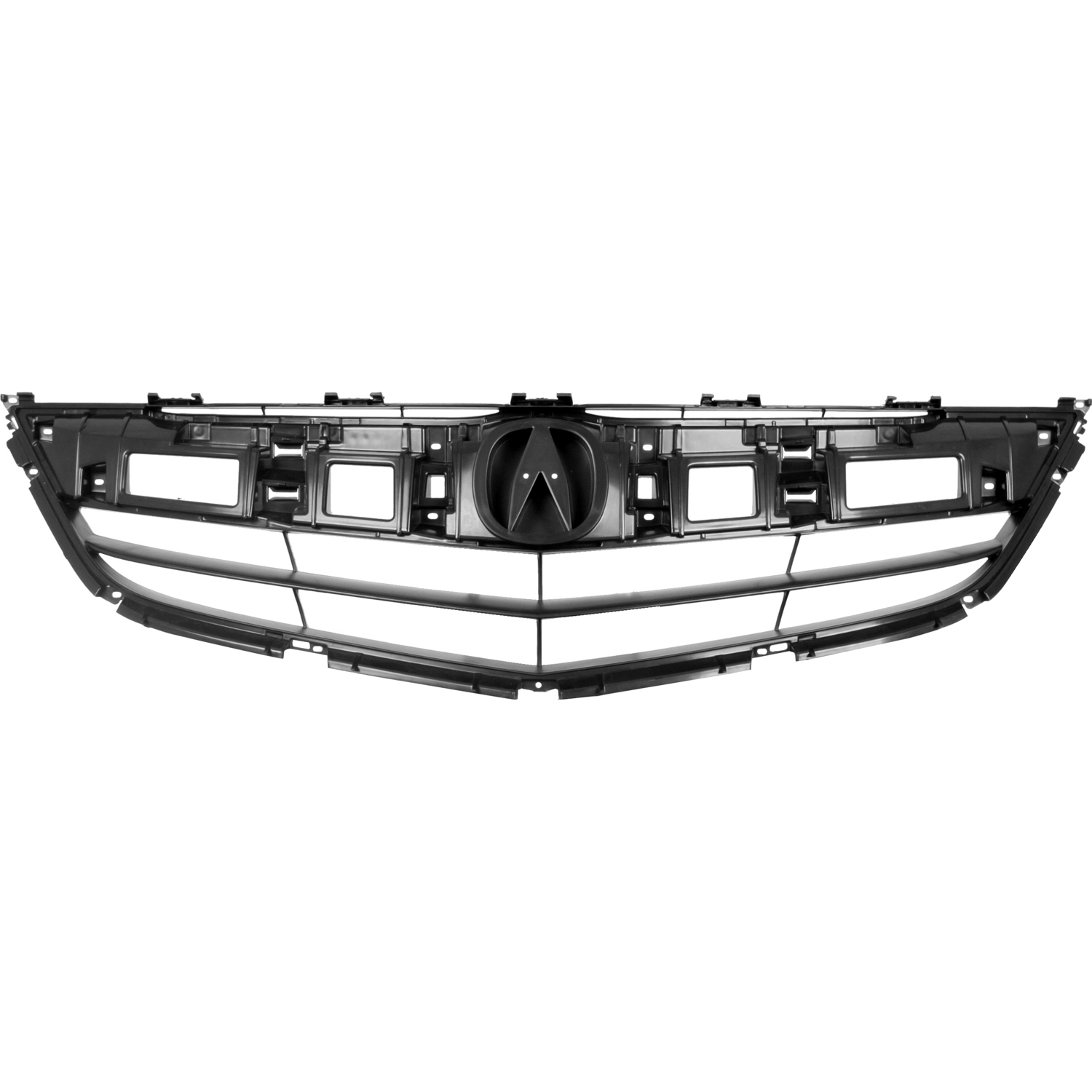 CPP Replacement Grille AC1200123 For 2013-2015 Acura ILX