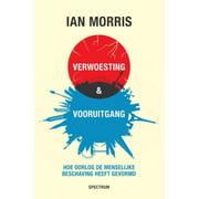 Verwoesting en vooruitgang - eBook