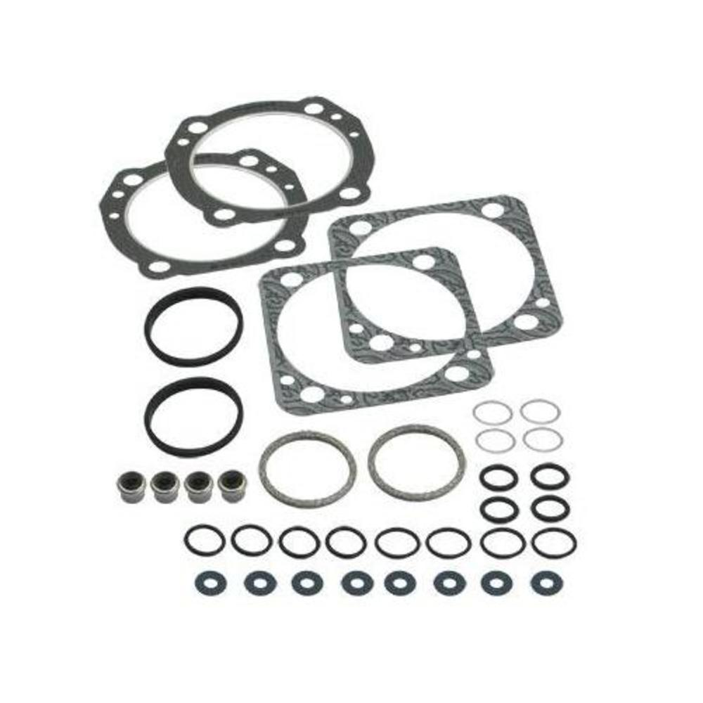 Ss Cycle 90 9506 Top End Gasket Kit