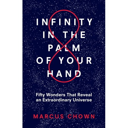 Infinity in the Palm of Your Hand : Fifty Wonders That Reveal an Extraordinary (Hold Infinity In The Palm Of Your Hand)