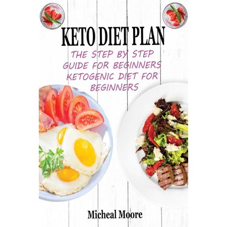 Keto Diet Plan The Step By Step Guide For Beginners