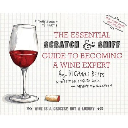 Essential Tunes Book - Essential Scratch and Sniff Guide to Bec (Board Book)
