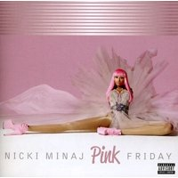 Pink Friday: UK Bonus Track Edition (CD)