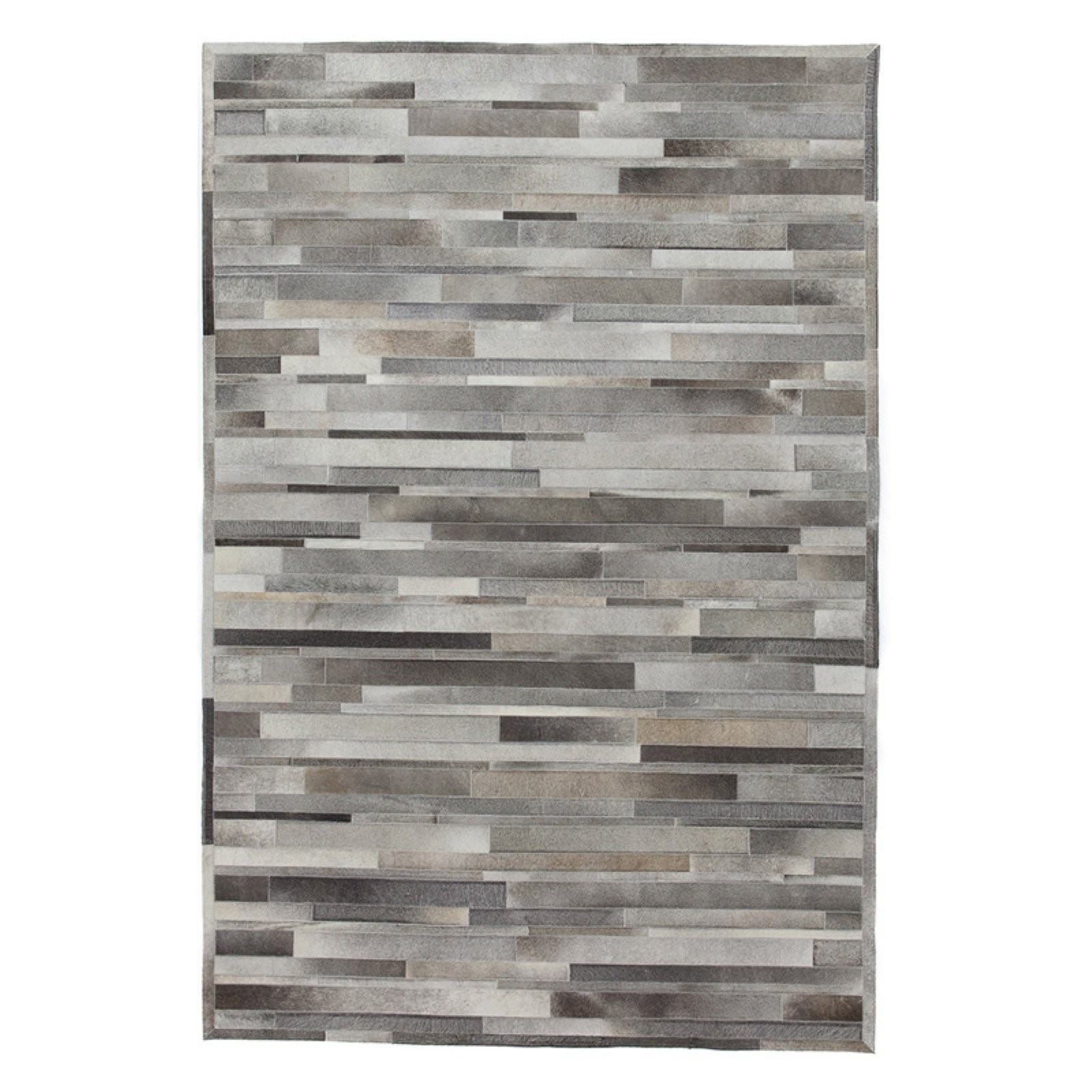 Solo Rugs Shire Cowhide Area Rug