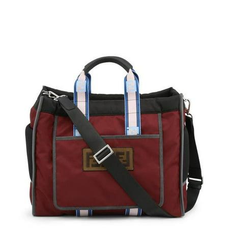 Fendi 7VA423A1R3F11QI-RED-Red-NOSIZE Unisex Handbag, Red