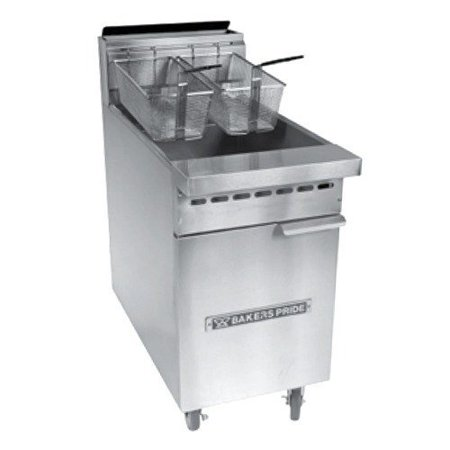 Bakers Pride BPF-4050 Floor Model (Bakers Pride Mini)
