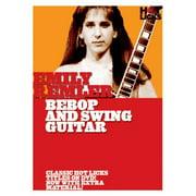 Bebop and Swing Guitar (DVD)