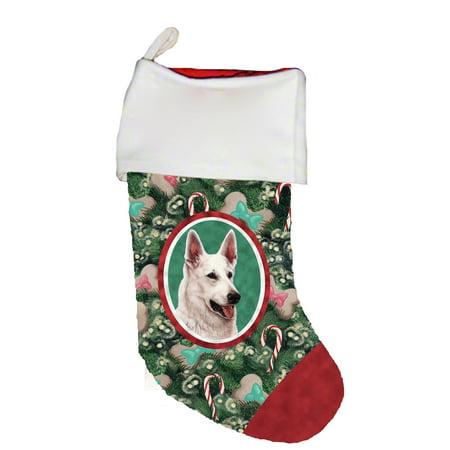 German Shorthair - Best of Breed Dog Breed Christmas