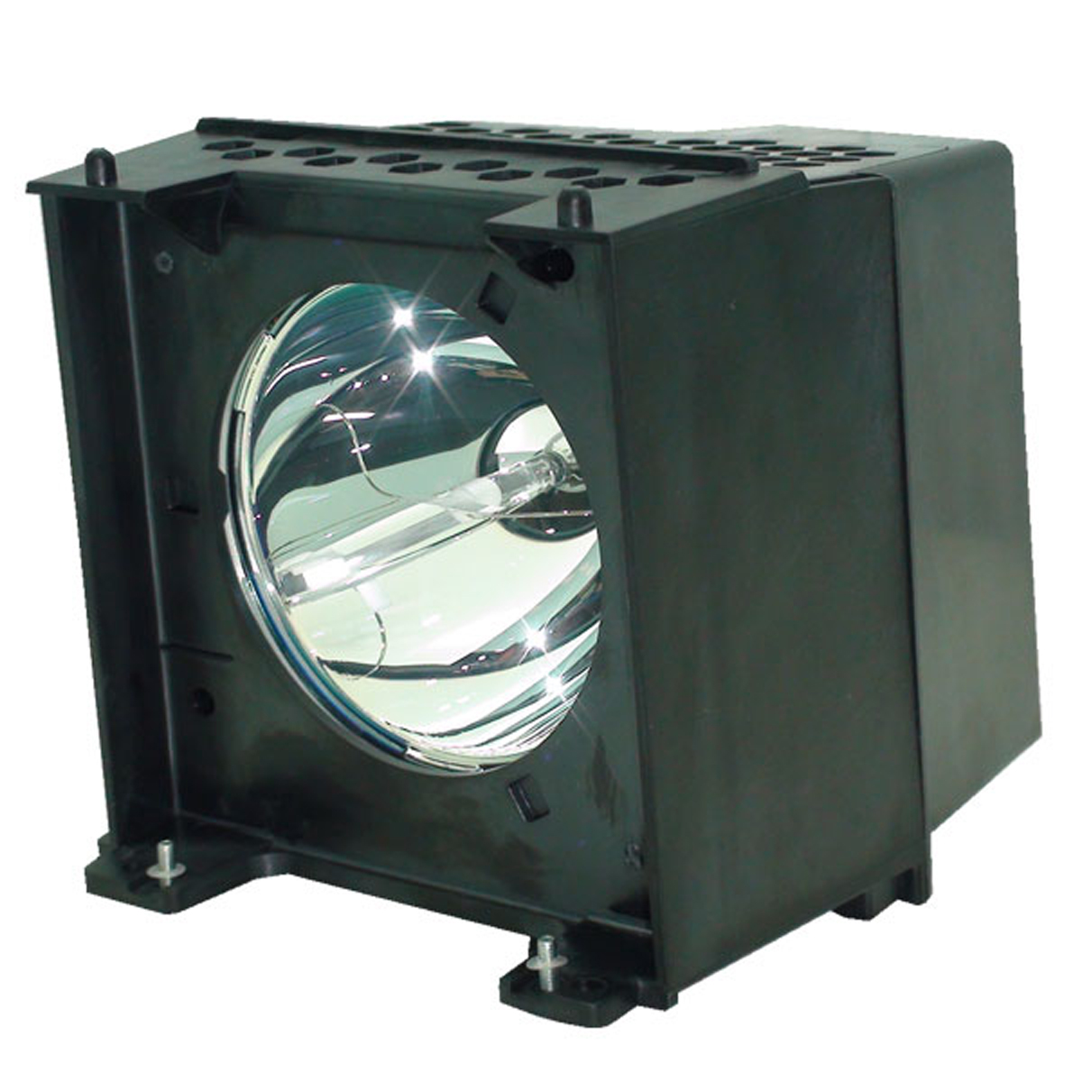Phoenix OEM Lamp Housing For Toshiba 56HM16 Projection TV...