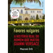 Favores vulgares - eBook