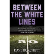 Between the White Lines - eBook