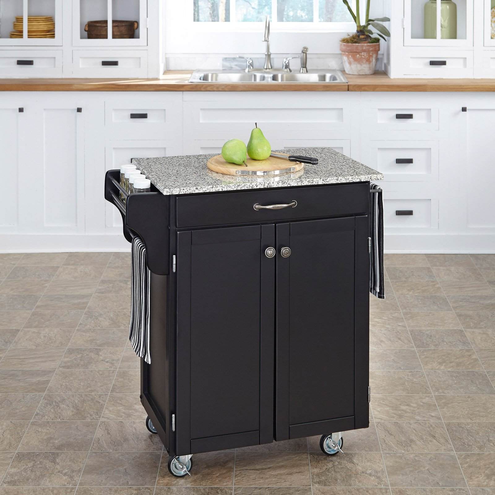 butcher kitchen on island for block appliance fascinating and cart wheels pics zdif popular style small