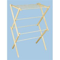 302 Wood Clothes Dryer