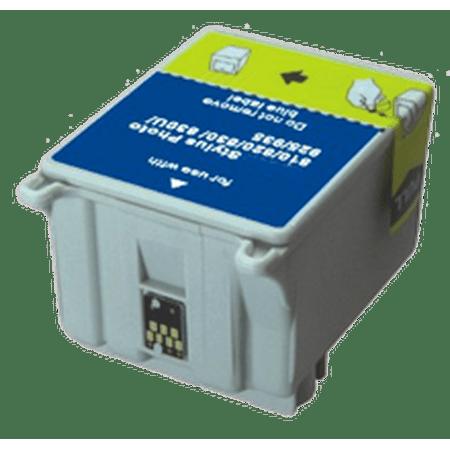 Zoomtoner Compatible Epson Stylus Photo 810 EPSON T027201 INK / INKJET Cartridge Tri-Color - image 1 de 1