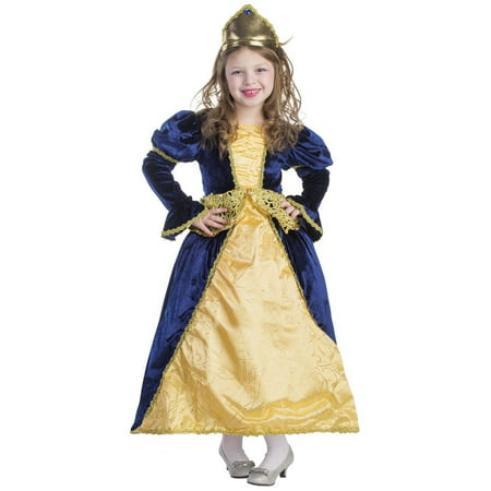 Dress Up America Renaissance Princess Costume](Renaissance Dresses Costumes)