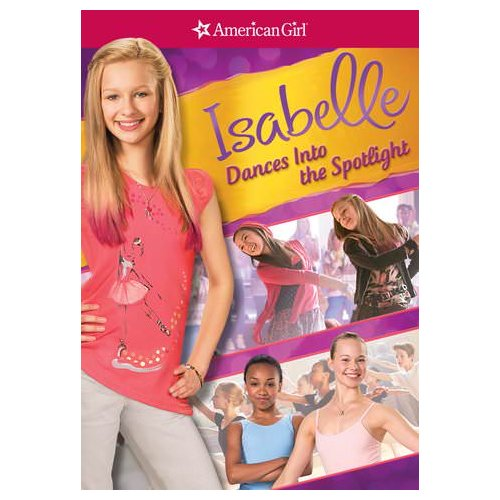 American Girl 3: Isabelle Dances Into the Spotlight (2014)