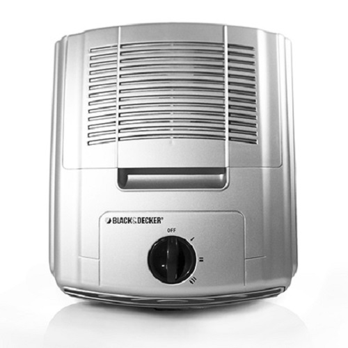 Best Portable Air Cleaners : Table top hepa fresh air cleaner room filter portable