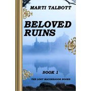 Beloved Ruins, Book 1 - eBook