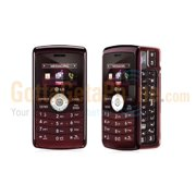 LG enV3 VX9200 Verizon Cell Phone - No Contract - (Maroon) Red - QWERTY Manufacturer refurbished