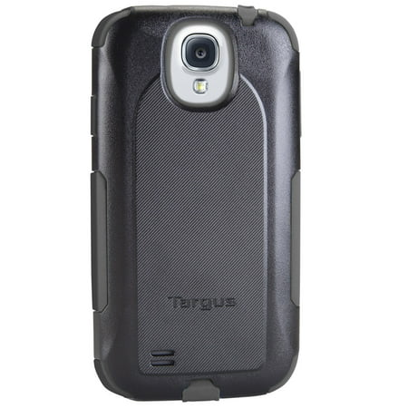 Targus Safeport Rugged Case For Galaxy S4 Black