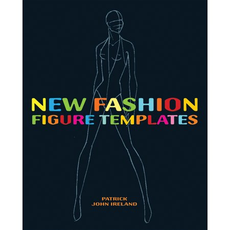 Fashion Joint - New Fashion Figure Templates : Over 250 Templates