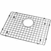 Houzer BG-6100 Wirecraft Kitchen Sink Bottom Grid, 19.63-Inch by 14.63-Inch