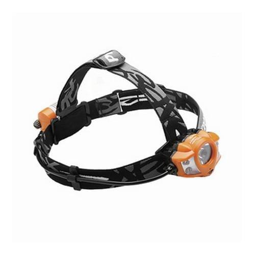 APEX-PRO - White LED, Orange