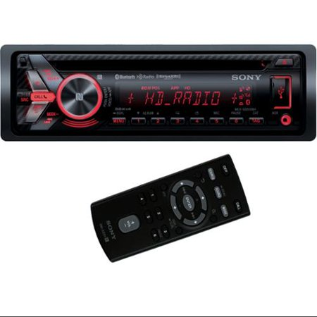 Sony MEX-GS810BH Car CD MP3 Radio Bluetooth iPhone Receiver Player Audio Stereo by