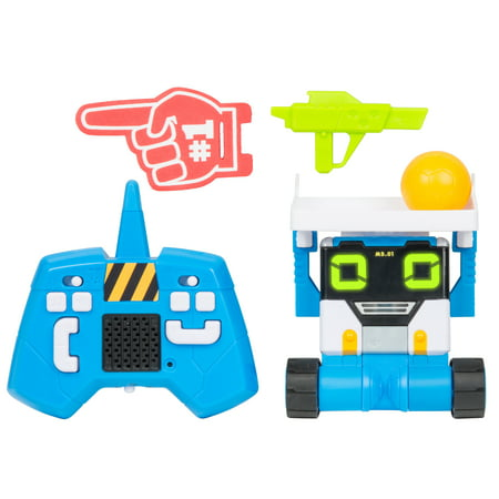 Really Rad Robots R/C, Mibro (Robots For 4 Year Olds)