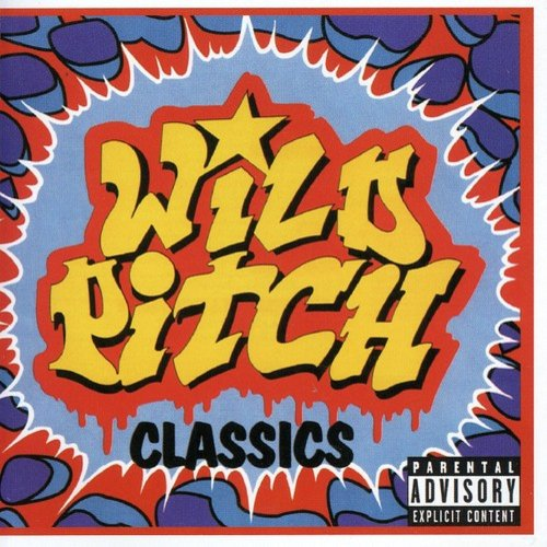 Wild Pitch Classics / Various