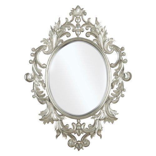Louis Wall Mirror - 15.75W x 19.5H in.