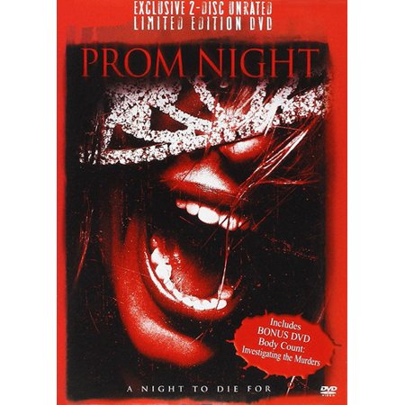 Prom Night (DVD) - Theme For Prom Night