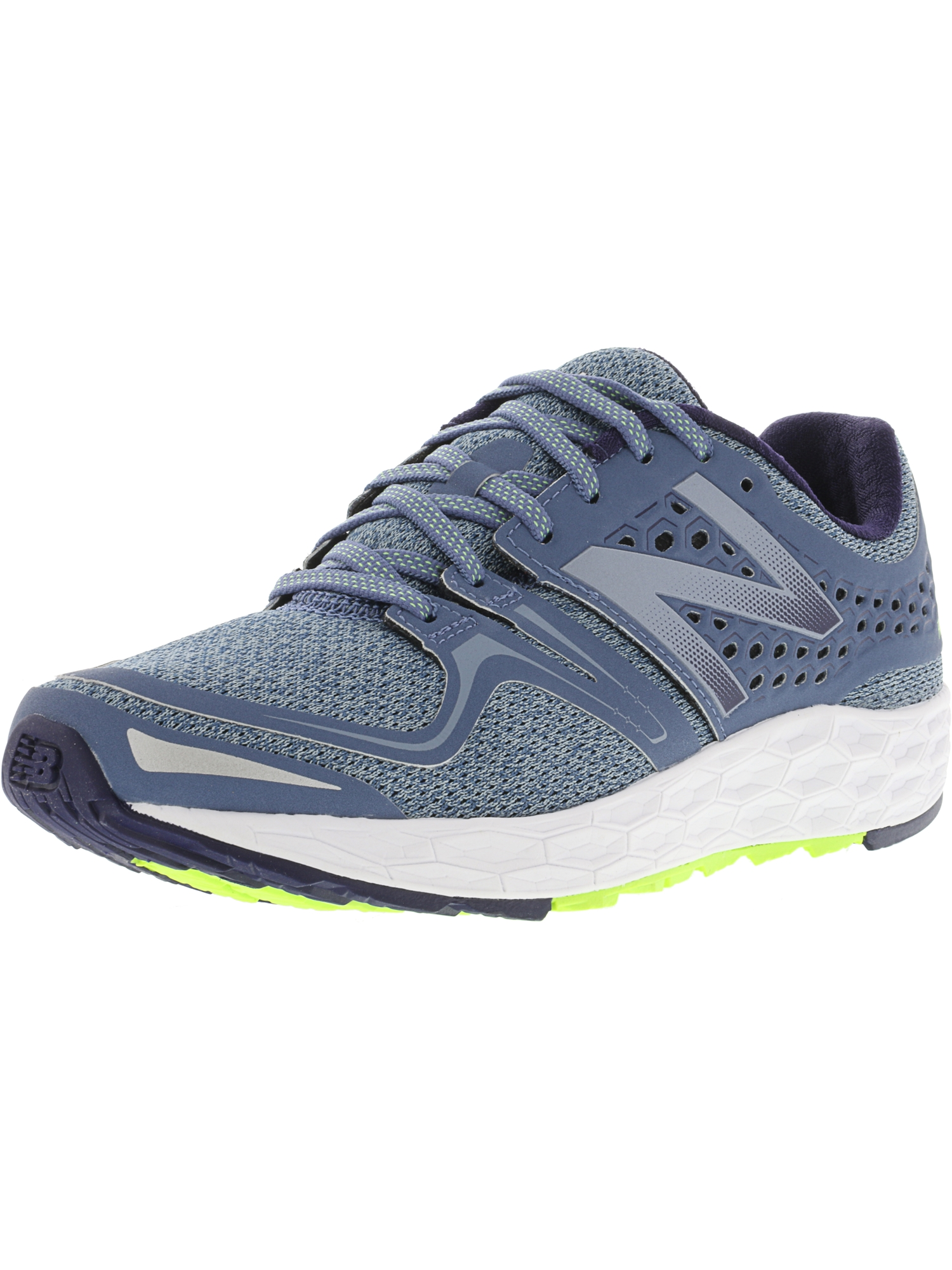 New Balance Women's Wvngo Wb2 Ankle-High Running Shoe 5M by New Balance