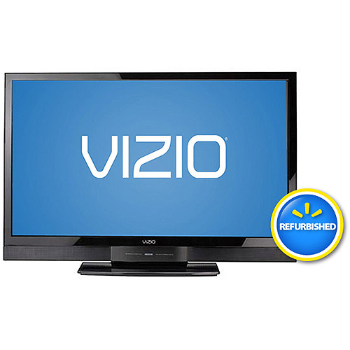 "VIZIO 42"" Class LCD 1080p 120Hz HDTV, RBSV420M, Refurbished"
