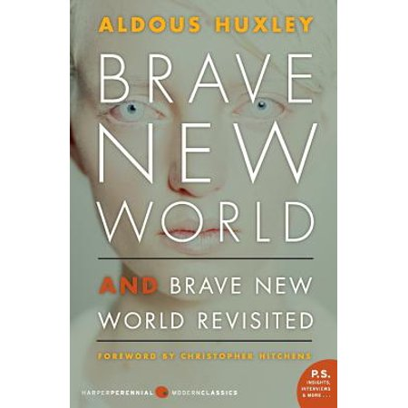 Brave New World and Brave New World Revisited (Examples Of Satire In Brave New World)