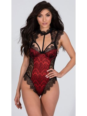 99c286591 Dreamgirl Womens Lingerie   Shapewear - Walmart.com