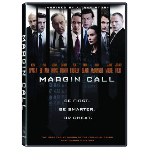 Margin Call (Widescreen)