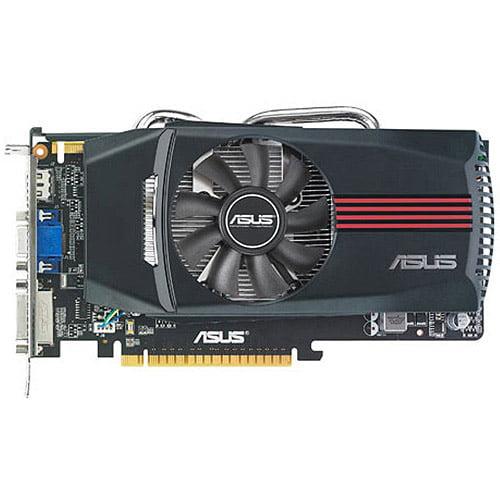ASUS ENGTX550 TI/DI/1GD5 GeForce GTX 550 TI 1GB GDDR5 PCI Express 2.0 Graphics Card