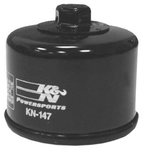 K&N Oil Filter for Snowmobile YAMAHA PZ50MT PHAZER MOUNTAIN LITE 499cc 07