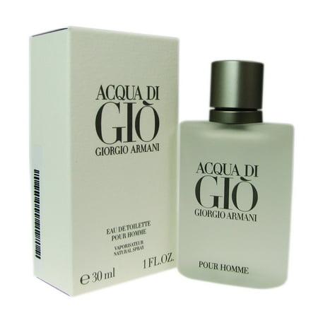Acqua Di Gio Men by Armani 1 oz EDT Spray