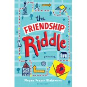 The Friendship Riddle - eBook